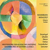 Masterworks of Modern Classics by Maximilian Mangold