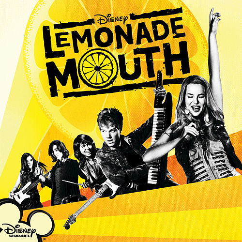Lemonade Mouth by Various Artists