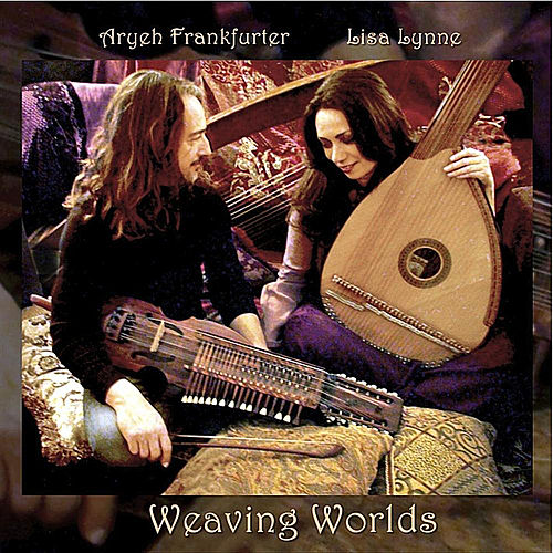 Weaving Worlds by Lisa Lynne