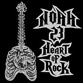 Heart Of Rock by Various Artists