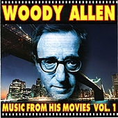 Woody Allen - Music From His Movies (Volume 1) by Various Artists