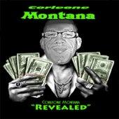 Corleone Montana Revealed by Corleone Montana