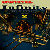 Infinity in Sound, Vol. 2 by Esquivel