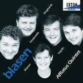 Blasen by Afflatus Quintet