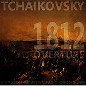 Tchaikovsky: 1812 Overture, Marche Slave & Sleeping Beauty by Royal Philharmonic Orchestra