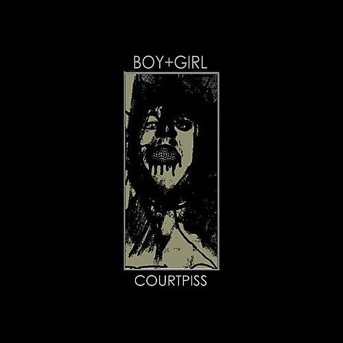 Courtpiss by Boy + Girl