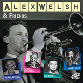 Alex Welsh & Friends by Alex Welsh