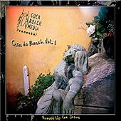 Casa de Roach, Vol. 1: Hooves Up for Jesus by Various Artists
