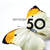 50 Best Puccini by Various Artists