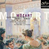 Wolfgang Amadeus Mozart: Flute Concertos by Wilson Ransom