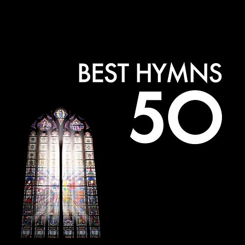 50 Best Hymns by Various Artists