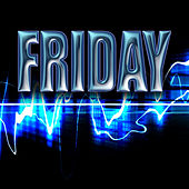 Friday (Made Famous by Rebecca Black) by Future Hit Makers