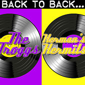 Back To Back: The Troggs & Herman's Hermits by Various Artists