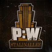 Stalinallee by Patenbrigade: Wolff