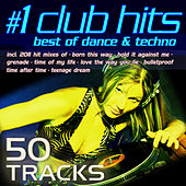 #1 Club Hits 2011 - Best Of Dance & Techno by Various Artists