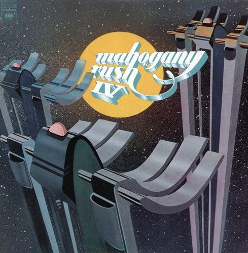 Mahogany Rush IV by Mahogany Rush