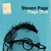 Page One by Steven Page (Pop)