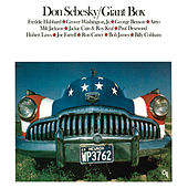 Giant Box (CTI Records 40th Anniversary Edition - Original recording remastered) by Don Sebesky