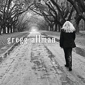 Just Another Rider by Gregg Allman