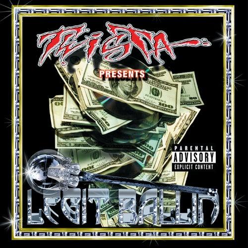 Twista Presents Legit Ballin' by Various Artists