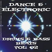 Dance & Electronic - Drums & Bass Beats Vol. 02 by Various Artists