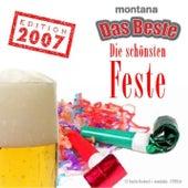 Feste Feiern by Various Artists
