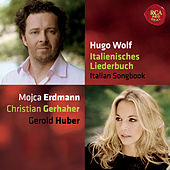 Wolf: Italienisches Liederbuch by Various Artists