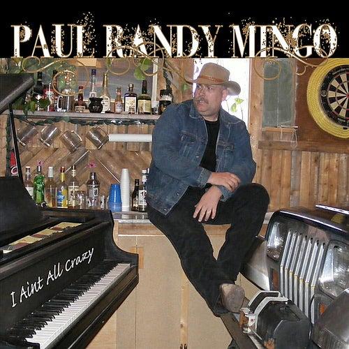 I Aint All Crazy by Paul Randy Mingo