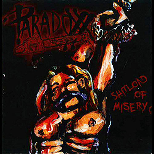 Shitload of Misery by Paradoxx