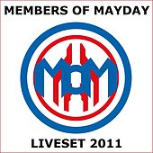 Liveset 2011 von Members Of Mayday