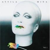 Attila Vol. 1 by Mina