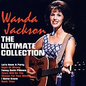 The Ultimate Collection by Wanda Jackson