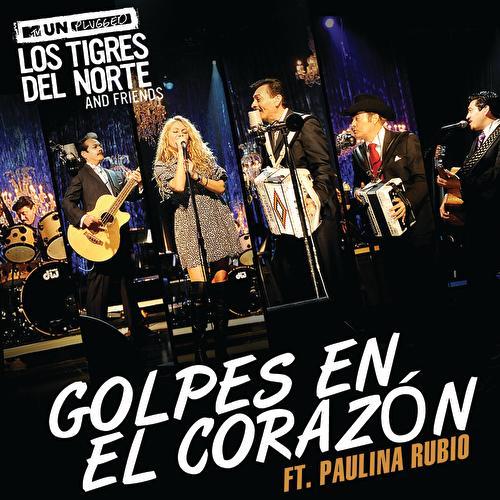 Golpes En El Corazón by Los Tigres del Norte