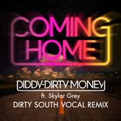 Coming Home (Dirty South Vocal Mix) by Various Artists