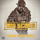 AKKA Damn Fool by Big Scoob
