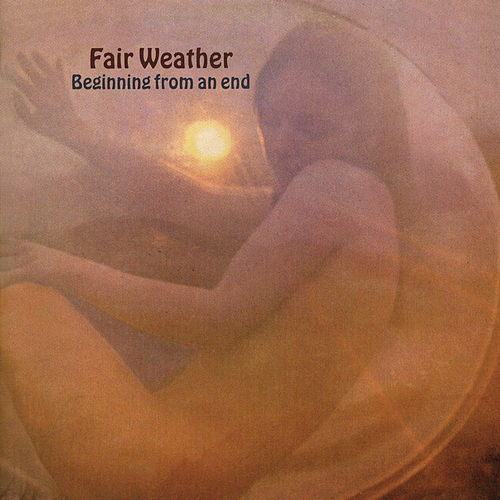 Beginning From An End by Fairweather