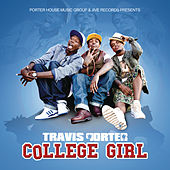 College Girl by Travis Porter