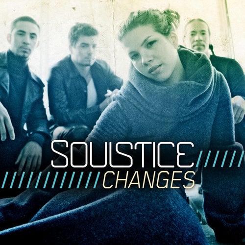 Changes von Soulstice