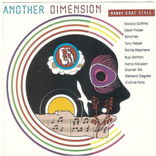 Another Dimension - Nanny Goat by Various Artists