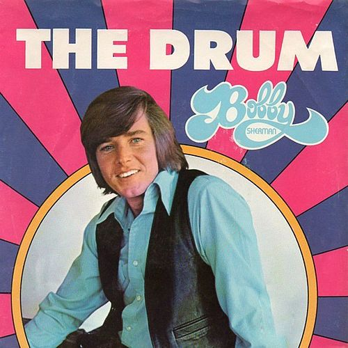 The Drum by Bobby Sherman