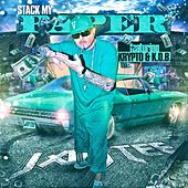 Stack My Paper (Single) by Jay Tee