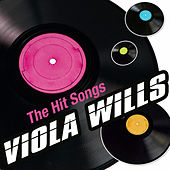 The Hit Songs by Viola Wills