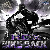 Bike Back by RDX