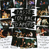 Passe Ton Bac d'Abord! by Various Artists