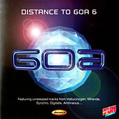 Distance To Goa 6 by Various Artists