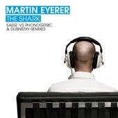 The Shark by Martin Eyerer