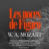 Mozart : Les noces de Figaro - Festival de Salzbourg 1953 by Elisabeth Schwarzkopf