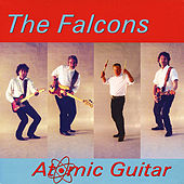 Atomic Guitar by Falcons (Mexican)