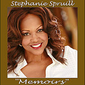 Memoirs by Stephanie Spruill