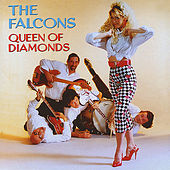 Queen of Diamonds by Falcons (Mexican)
